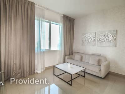 1 Bedroom Apartment for Rent in Dubai Marina, Dubai - No Commission | Serviced | All In | Marina View