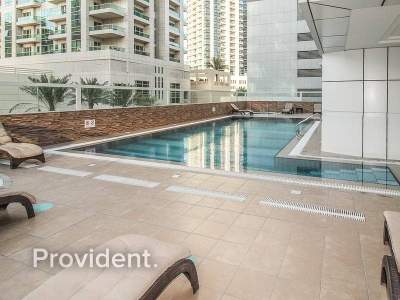 16 All Bills Included | Fully Furnished | Marina View
