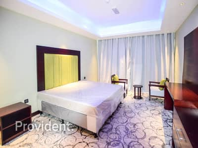 Building for Rent in Deira, Dubai - Brand New Hotel Building | Furnished for Lease