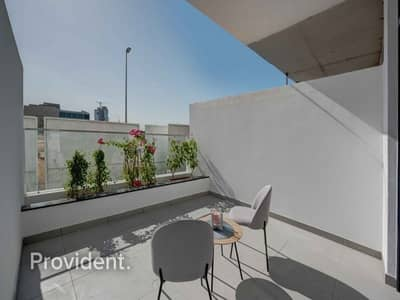 1 Bedroom Flat for Sale in Jumeirah Village Circle (JVC), Dubai - Modern Living   Rent To Own   50/50 Payment Plan
