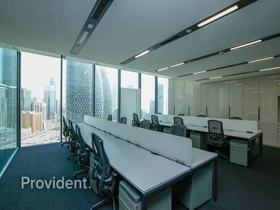 Price Reduction, Fitted and Furnished Office
