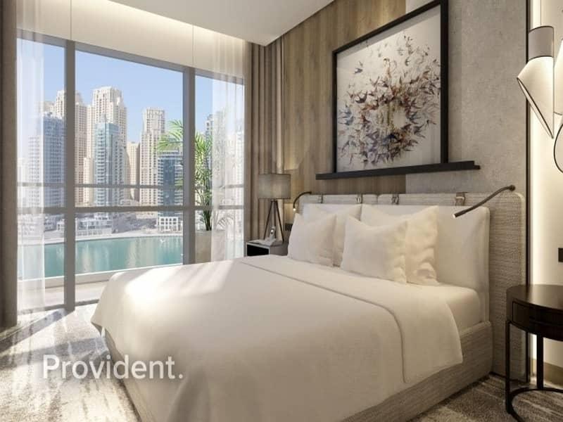7 Genuine Resale   High Floor   Waterfront