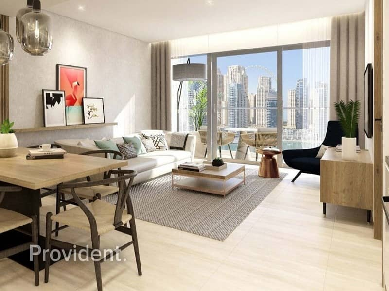Investor Deal | Biggest 2 Bed Layout | Vida Marina