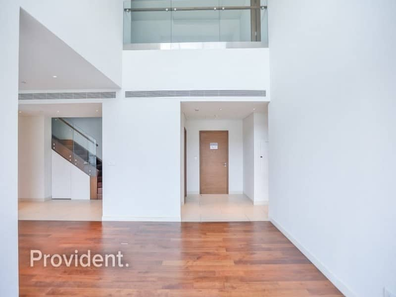 2 Loft Apartment|Ready to Move-In|2 Yrs Payment Plan