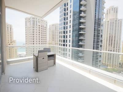 1 Bedroom Apartment for Sale in Dubai Marina, Dubai - Upgraded Beautiful Unit | Heart of Marina