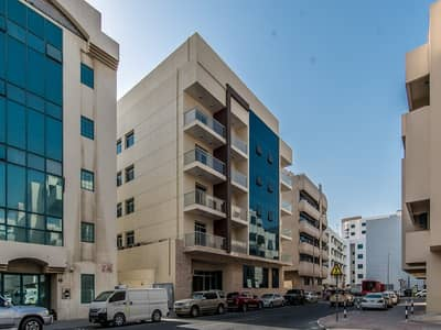 Building for Rent in Deira, Dubai - Approved  3-Star Hotel, Never Been Occupied