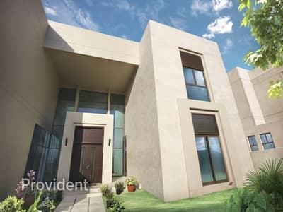 فیلا 5 غرف نوم للبيع في مدينة ميدان، دبي - Exclusive Type A 5 BR Villa, Meydan City