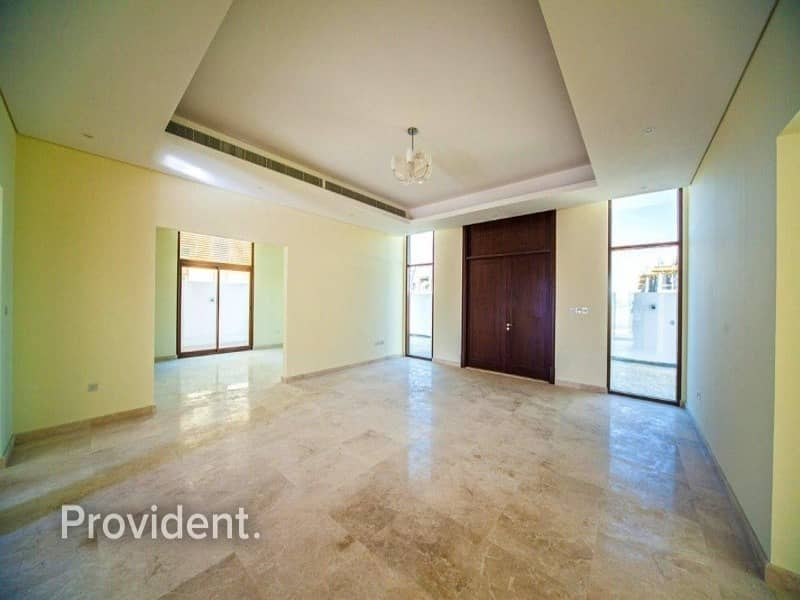 Upgraded and Lovely 5 BR Villa  Type C