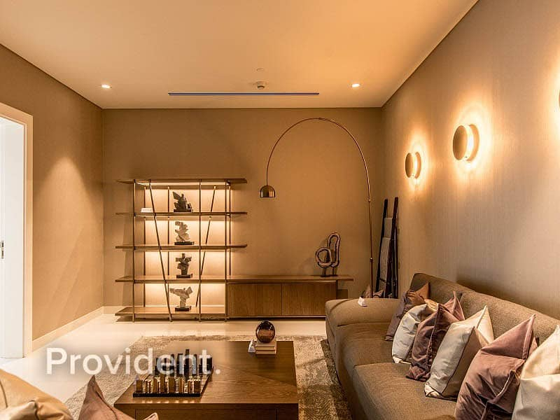 29 Ready Furnished Penthouse | No Commission