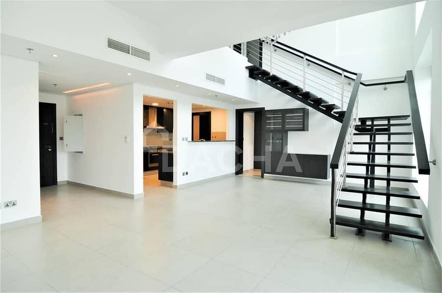 Best Duplex / Full Lake View / 4 Balconies