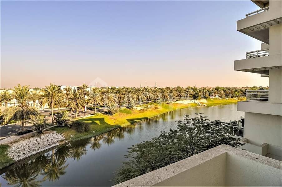 2 Best Duplex / Full Lake View / 4 Balconies