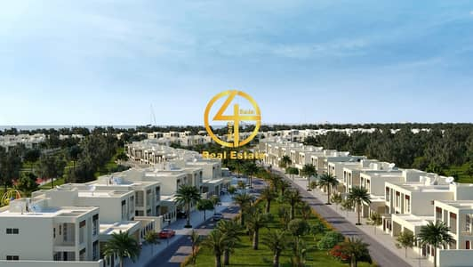 5 Bedroom Villa Compound for Sale in Al Maqtaa, Abu Dhabi - Huge & Luxurious 5 Beds /5 villas 