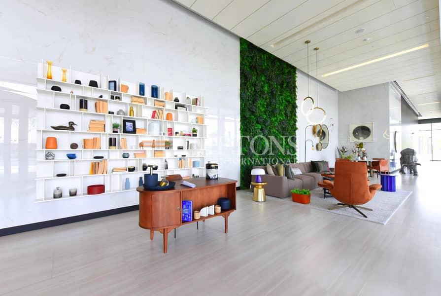 2 Full Floor |Brand New | Multiple Options