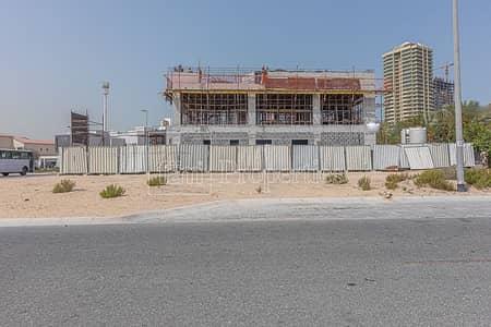 ارض سكنية  للبيع في البرشاء، دبي - READY to Build | G + 2 | No time limitation