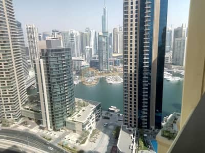 Lovely 2 Bed Apt with Marina View | High Floor Rimal 4