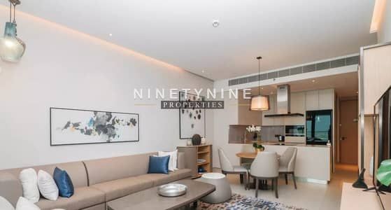 2 Bedroom Flat for Sale in Jumeirah Beach Residence (JBR), Dubai - Sea View | Luxury 2 Bedroom | Address JBR