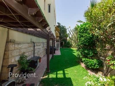 3 Bedroom Apartment for Sale in Dubai Festival City, Dubai - Garden Home Ground Floor Apt | Freehold