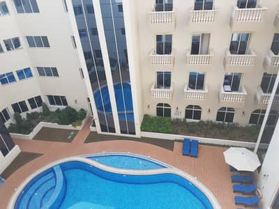 1 Bedroom Flat for Sale in Jumeirah Village Circle (JVC), Dubai - Huge Size | Fully Furnished | Rented |Best Deal