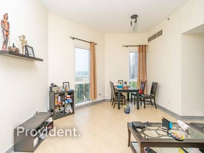 1 Bedroom Apartment for Sale in Barsha Heights (Tecom), Dubai - High ROI | Spacious 1 Bed | Close to Metro