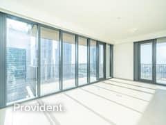 شقة في بوليفارد هايتس برج 2 بوليفارد هايتس وسط مدينة دبي 2 غرف 2500000 درهم - 5036581