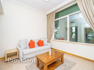 Upgraded Layout | Outstanding Sea View | Brand New