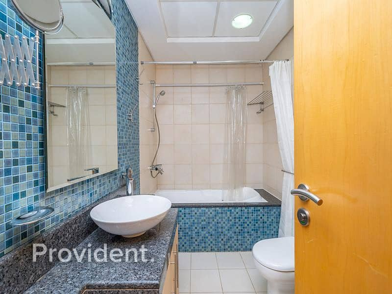 14 Upgraded Layout | Outstanding Sea View | Brand New