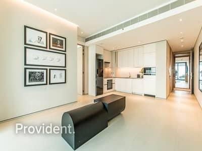 2 Bedroom Flat for Rent in Jumeirah Beach Residence (JBR), Dubai - Luxury Living   Brand New   Sea View