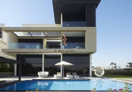 فیلا 6 غرف نوم للبيع في عقارات جميرا للجولف، دبي - Limited And One Of A Kind Luxury Collection