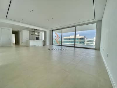 2 Bedroom Apartment for Rent in Al Barari, Dubai - Contemporary Brand New | Park View | Low Floor