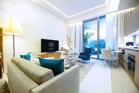 1 Bedroom Apartment for Sale in Business Bay, Dubai - Stunning 1-Bedroom Loft