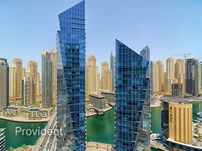 2 Bedroom Apartment for Sale in Dubai Marina, Dubai - Exclusive | Investment Deal | Rented for 120K