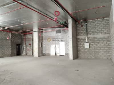 Shop for Rent in Downtown Dubai, Dubai - Big Shop | Downtown |  Shell n Core |