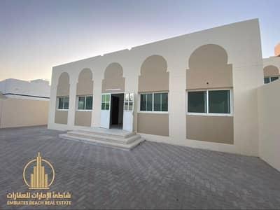 6 Bedroom Villa for Rent in Al Bahia, Abu Dhabi - 6 BR | VILLA NEAR THE SEA | VERY SPACIOUS