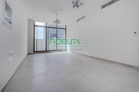 3 Bedroom Flat for Rent in Al Furjan, Dubai - No Commission  Private Huge Terrace  Free Maintenance