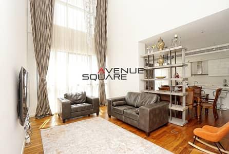فلیٹ 4 غرف نوم للايجار في جميرا، دبي - Duplex 4 beds |Luxurious Furnished | Ready