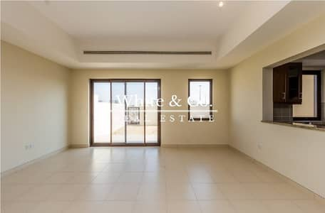 3 Bedroom Townhouse for Rent in Reem, Dubai - Must see | Vacant on 15th | 3M | Back to back
