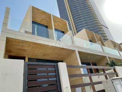 فیلا 4 غرف نوم للايجار في قرية جميرا الدائرية، دبي - Amazing Deal