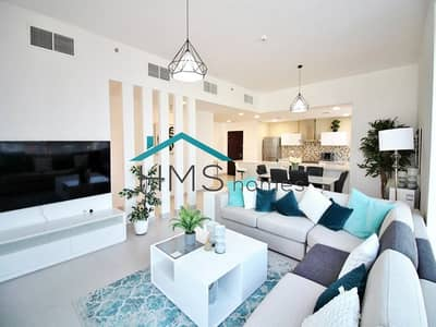 3 Bedroom Flat for Sale in Business Bay, Dubai - Prime Location | High End Finishing | 8% ROI