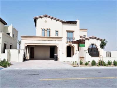 فیلا 4 غرف نوم للبيع في المرابع العربية 2، دبي - Type 2 | 4 Bedroom | Tenanted | Near Pool