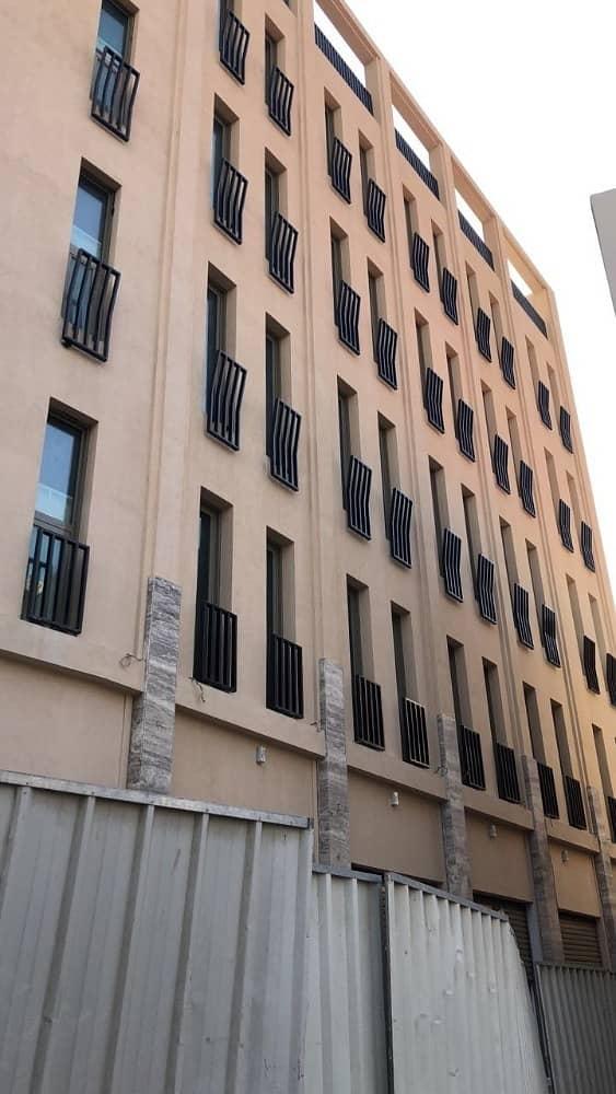 2 Shop available for rent in Al Sabhka (Near Al Sabkha Bus Station)