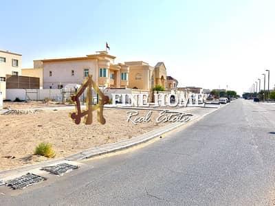 ارض سكنية  للبيع في الشوامخ، أبوظبي - 004 Sq.ft