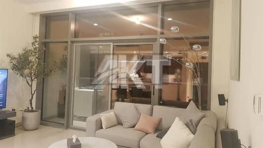 1.09 M / Luxury 1/BHK /Sami Close Kitchen/ Pool View / Balcony /Mulberry B/ Dubai Hills