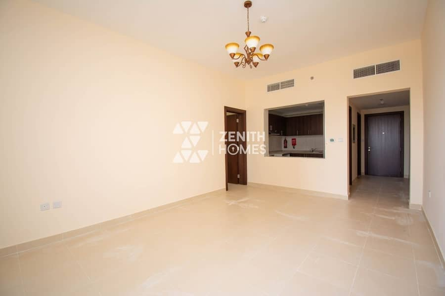 Golf Course View | Rented | Quick Selling |