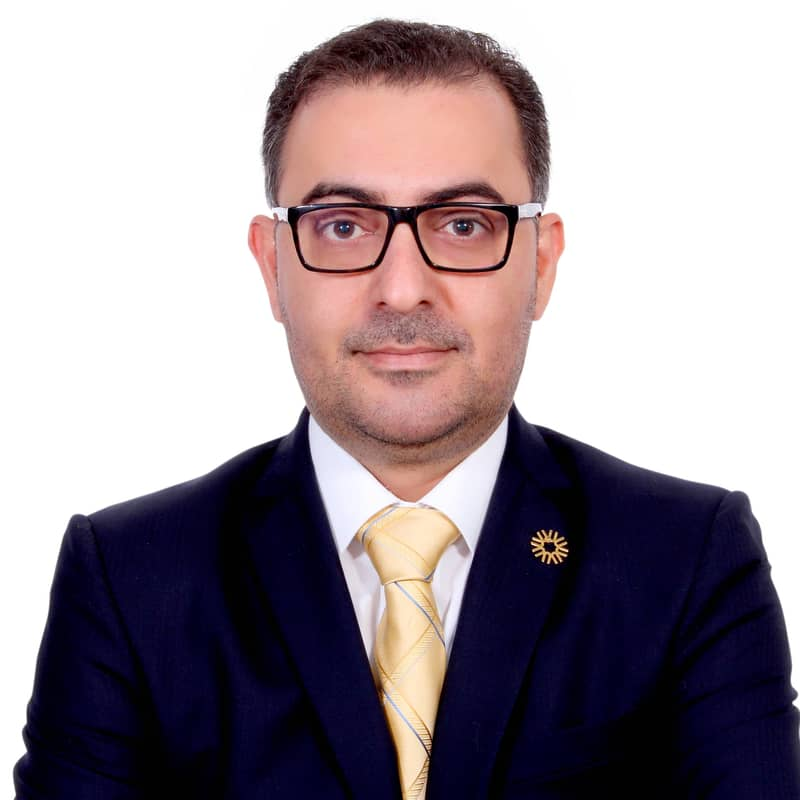 Mahmoud Ahmad Anoshfar