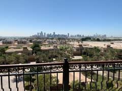 2 Balconies Stunning Views Luxury living