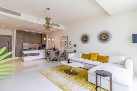 فلیٹ 2 غرفة نوم للبيع في نخلة جميرا، دبي - Lovely Views | Contemporary | Multi Designers | Spacious