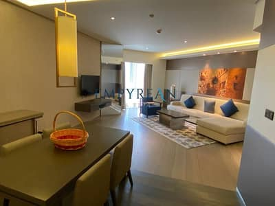 2 Bedroom Apartment for Sale in Bur Dubai, Dubai - Fully furnished two bedrrom apartment with a creek view available for sale
