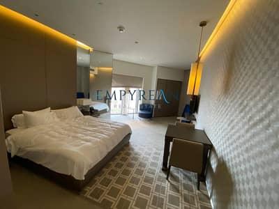 Studio for Sale in Bur Dubai, Dubai - Fully furnished Studio apartment available for sale