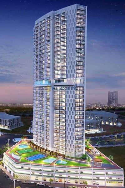 فلیٹ 2 غرفة نوم للبيع في البرشاء، دبي - Two Bedroom Apartment at Miraclz By Danube Properties