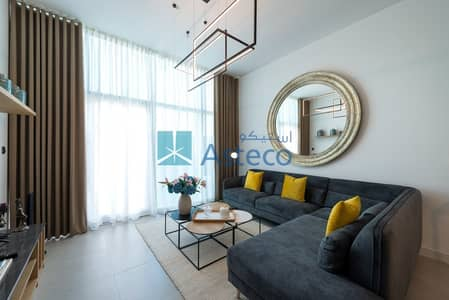 2 Bedroom Flat for Sale in Jumeirah Village Circle (JVC), Dubai - No Commission 2BR APT in Brand New Building